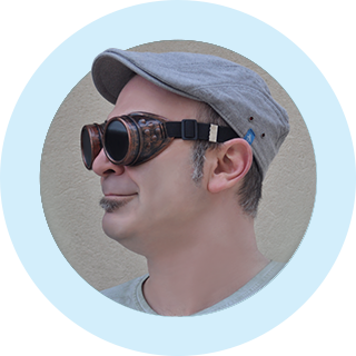 Iggy Pritzker, WebProm Design